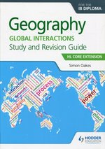 Geography for the IB Diploma Study and Revision Guide – książka