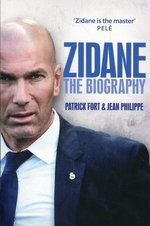 Zidane The biography – książka
