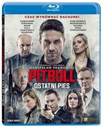 Pitbull Ostatni Pies Blu Ray – film