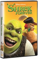 Shrek Forever – film