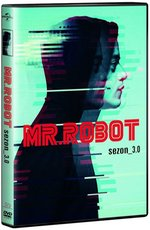 Mr Robot Sezon 3 box 4DVD – film