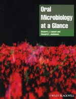 Oral Microbiology at a Glance – książka