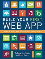 Build Your First Web App – książka