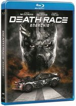 Death Race Anarchia – film