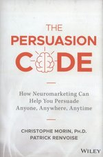 The Persuasion Code – książka