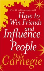 How to Win Friends and Influence People – książka