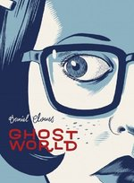 Ghost World – książka