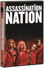 Assassination Nation (DVD) – film