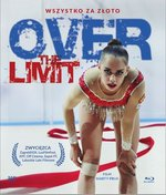 Over the Limit Blu-ray – film