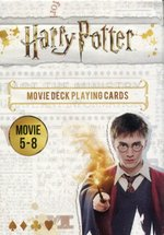 Harry Potter Movie Decks 5-8 – gra