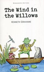The Wind in the Willows – książka