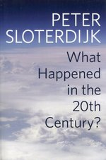 What Happened in the Twentieth Century? – książka