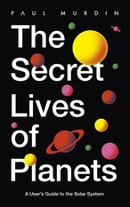 The Secret Lives of Planets – książka