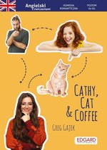 Cathy, Cat & Coffee – książka