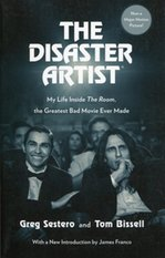 The Disaster Artist – książka