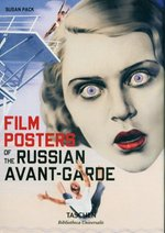 Film Posters of the Russian Avant-Garde – książka