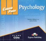 Career Paths Psychology Class CD – gra