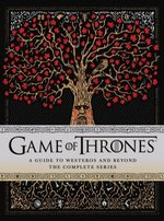 Game of Thrones: A Guide to Westeros and beyond – książka