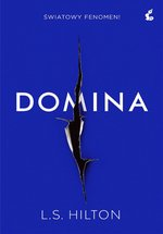 Domina – ebook