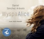 Wyspa Alice – audiobook