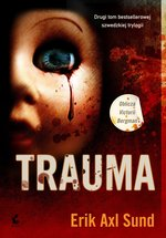 Trauma – ebook
