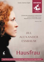 Hausfrau – audiobook