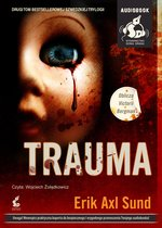 Trauma – audiobook