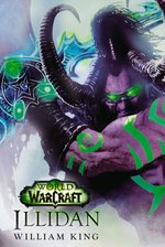 World of Warcraft: Illidan – ebook