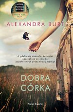 Dobra córka – ebook