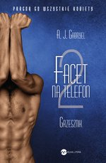 Facet na telefon 2 – ebook