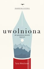Uwolniona – ebook