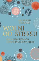 Wolni od stresu – ebook