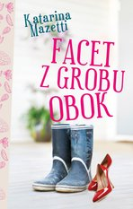 Facet z grobu obok – ebook