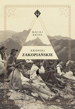 Kroniki zakopiańskie – ebook