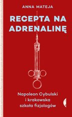 Recepta na adrenalinę – ebook