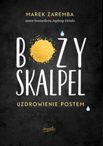 Boży skalpel – ebook