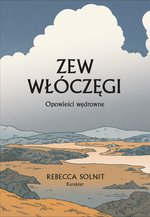 Zew włóczęgi – ebook
