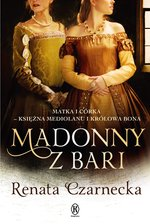Madonny z Bari – ebook