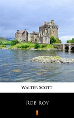 Rob Roy – ebook