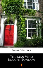 The Man Who Bought London – ebook