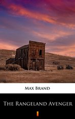 The Rangeland Avenger – ebook