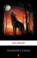 Silvertip's Chase – ebook