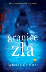 Granice zła – ebook