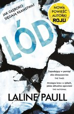 Lód – ebook