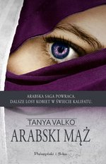 Arabski mąż – ebook