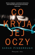 Co kryją jej oczy – ebook