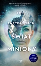 Świat miniony – ebook