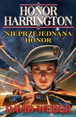 Honor Harrington: Nieprzejednana Honor – ebook