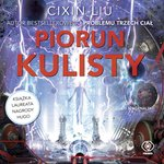 Piorun kulisty – audiobook