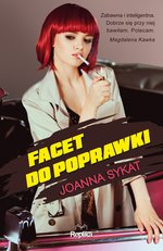 Facet do poprawki – ebook